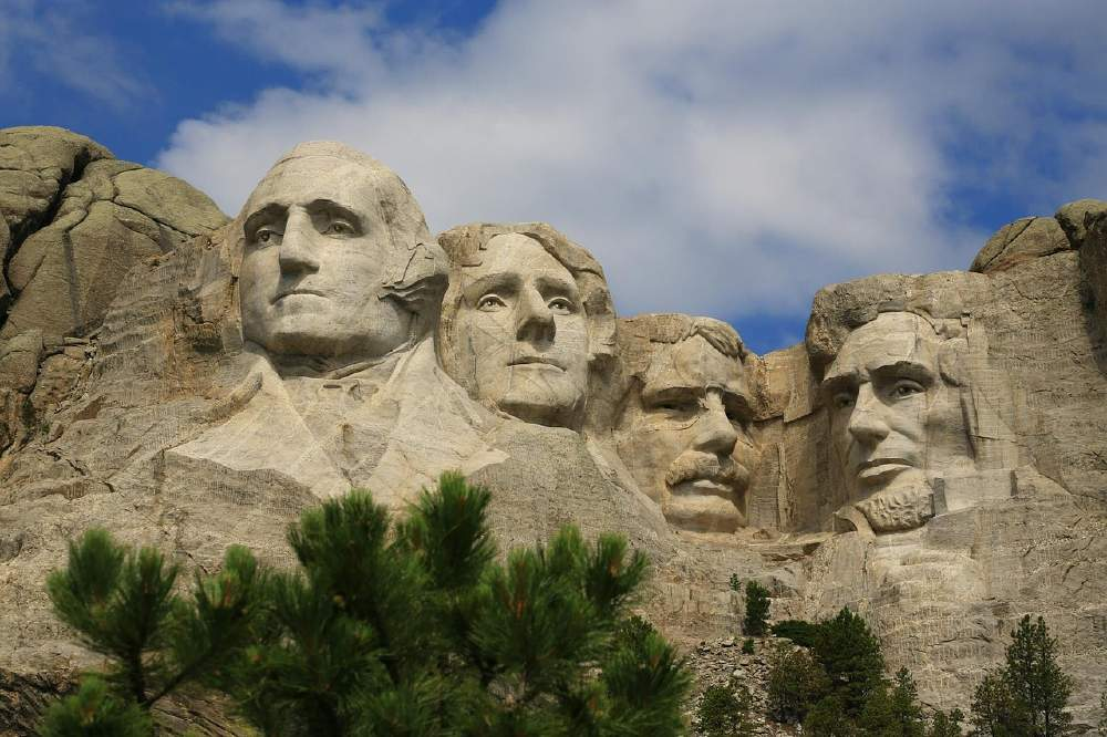 大統領 アメリカ の 初代