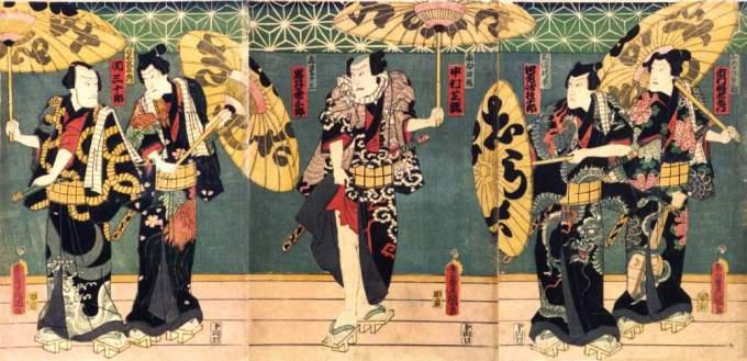 江戸時代の年表|将軍・天皇・年号がわかる