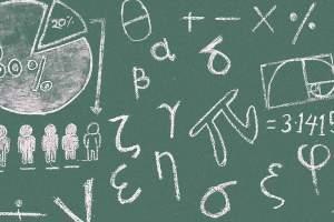 算数・数学で習う記号の読み方と意味一覧表