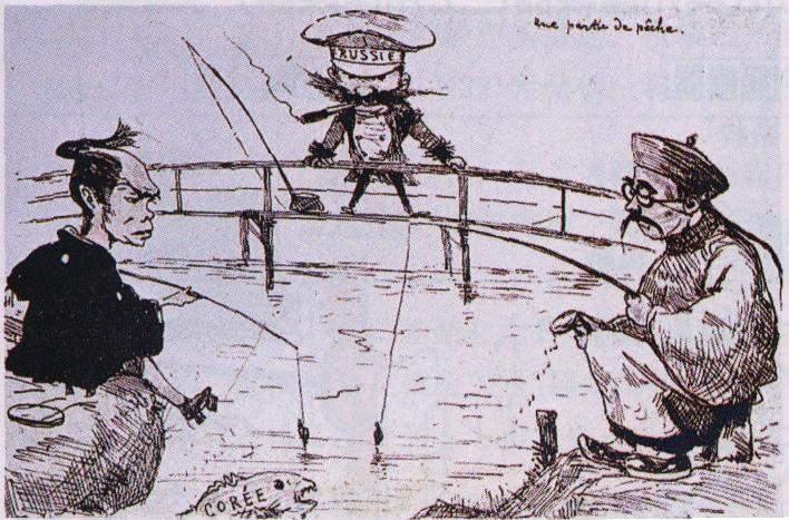 日清戦争・日露戦争の要点 対照表|中学社会 - 歴史