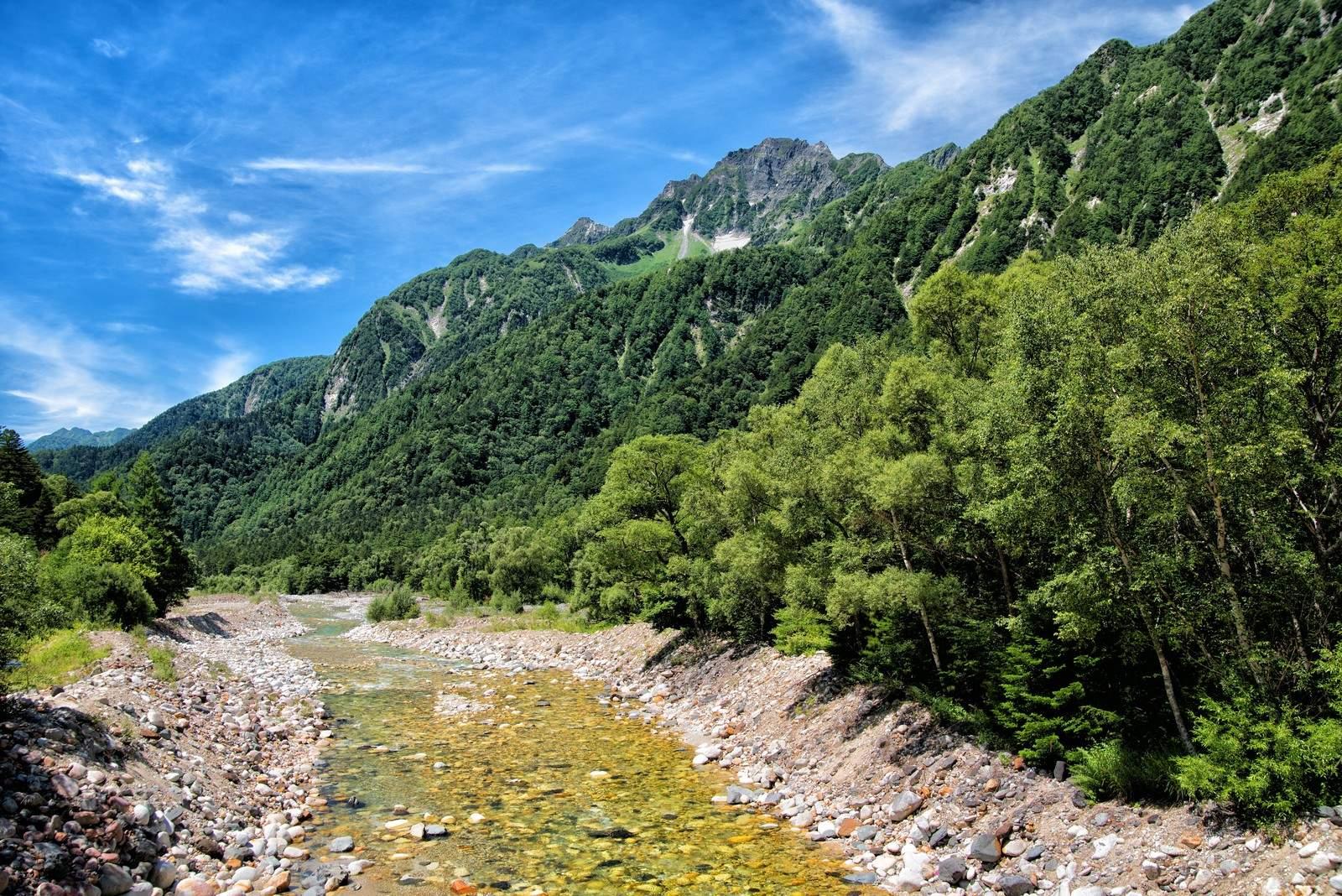 日本の川・湖 特徴と要点のまとめ - 中学受験・中学試験対策