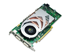 GeForce7800GTX