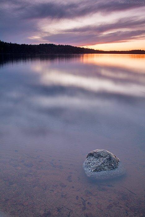 Национальный парк Тиведен