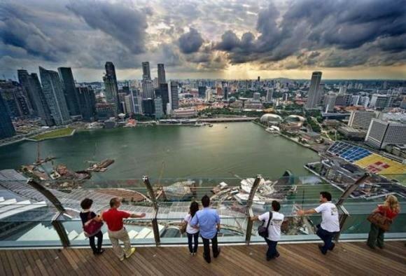 Работа в сингапуре свежие вакансии строительные работы услуги курск
