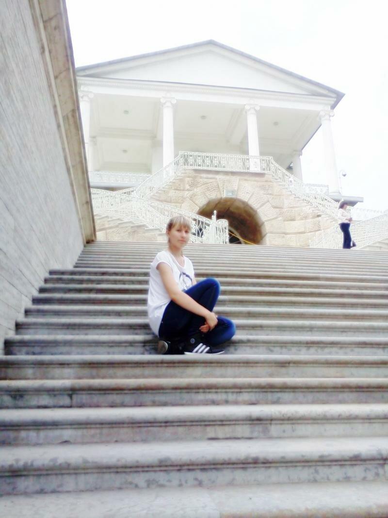 Пять незабываемых дней в историческом городе Санкт-Петербуре!