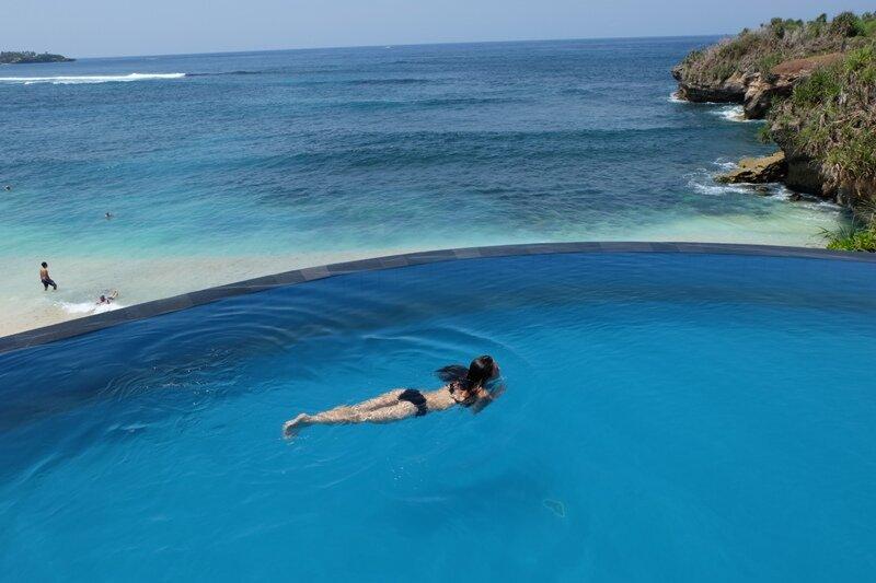 Остров Лембонган - неизвестный сосед знаменитого Бали