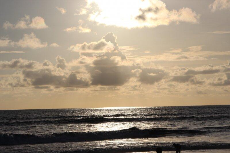 Kerobokan Beach