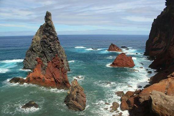 Остров Мадейра. Португалия