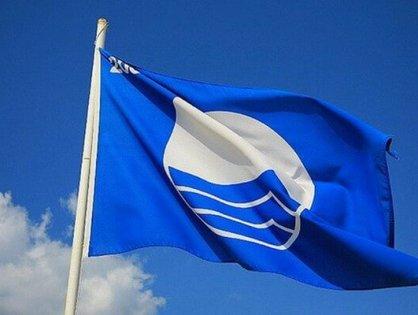 На территории России открылся первый пляж с «Голубым флагом»