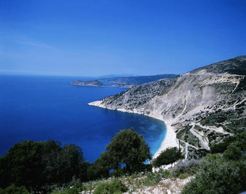 7 направлений отдыха в Греции