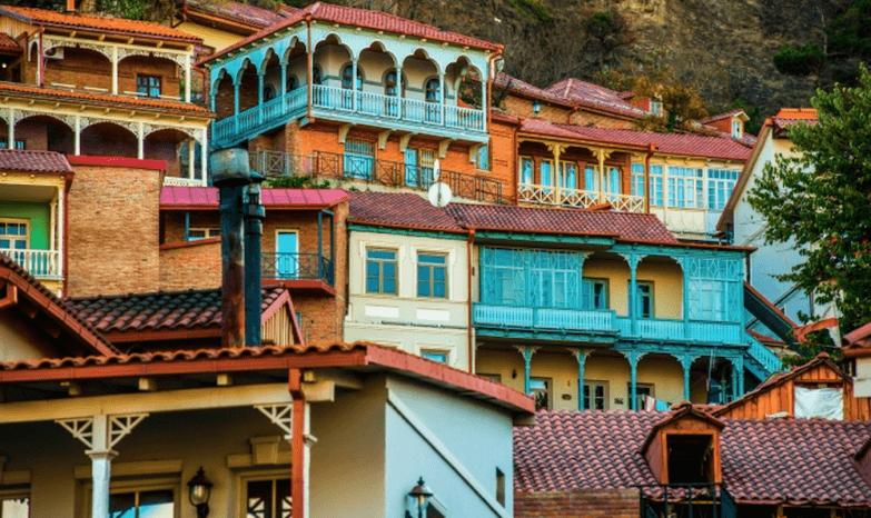 Топ 10 мест, которые стоит посетить в Тбилиси и его окрестностях