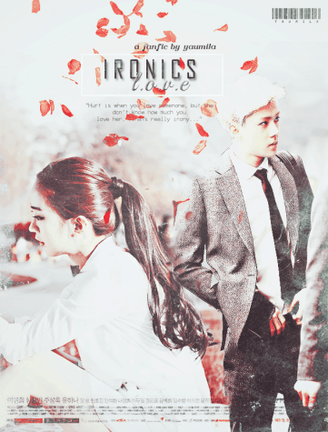 Ironics Love 7 copy