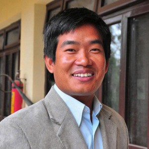 Dr Yadav Gurung  General Physician and Public Health Expert