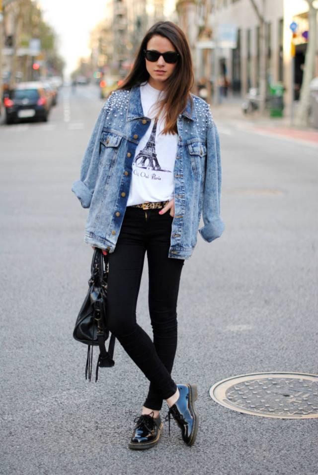 Джинсовка и джинсы – моветон или тренд