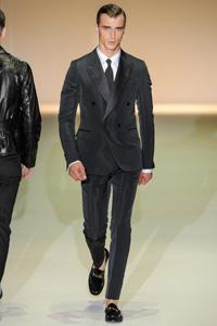 Мужская мода: без носков