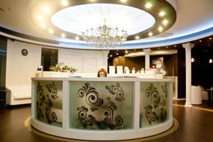 Центр Косметологии и СПА «Территория» о косметологии будущего