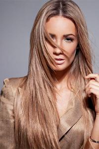Модные оттенки волос сезона осень-зима 2013-2014