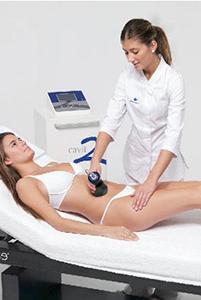 RF-лифтинг (радиоволновый лифтинг) - это еще одно новое изобретение в области аппаратной косметологии и коррекции фигуры.