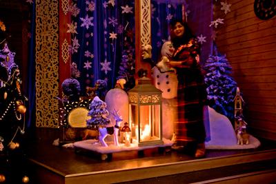 «Уютерра» стала Официальным Поставщиком Деда Мороза