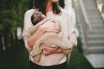 Отрывок из книги «Ежедневник счастливой мамы» Зарины Ивантер