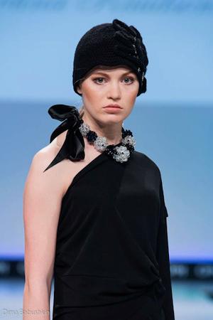 Маленькое черное платье – всегда в моде