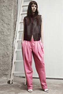 Фото модные брюки 2014 - Alexander Wang 2014