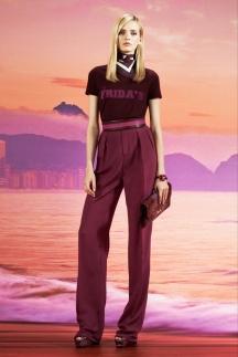 Модные брюки 2014 – Gucci 2014