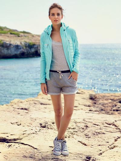 Betty Barclay: весна / лето 2014