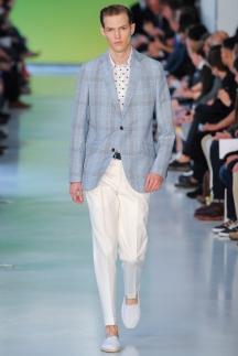 Мужская мода Richard James 2014