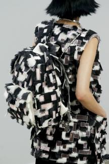 Chanel рюкзак сумки 2014