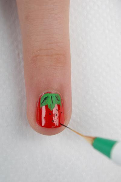 Дизайн ногтей - мастер-класс ФОТО