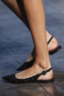 Dolce Gabbana модные босоножки 2014