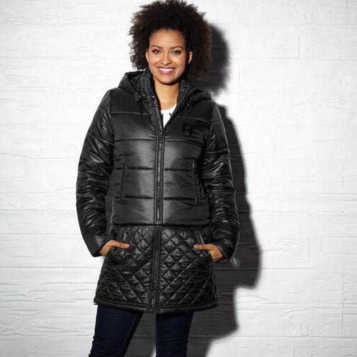 Утепленная куртка Reebok Classic