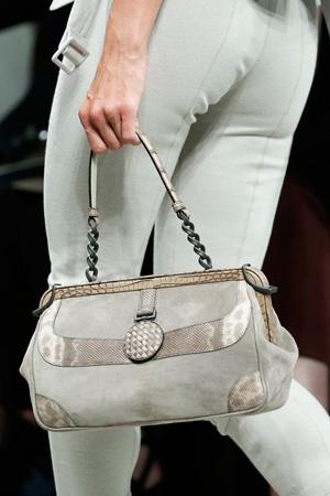 Модная сумка весна лето 2015 – Bottega Veneta