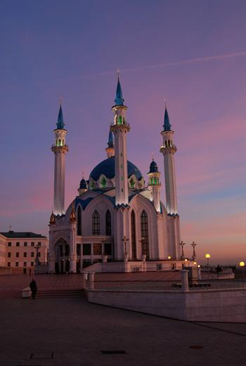 Путешествия по России и странам ближнего зарубежья