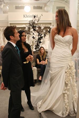 «Оденься к свадьбе: Рэнди знает как» по четвергам в 21:00 на TLC