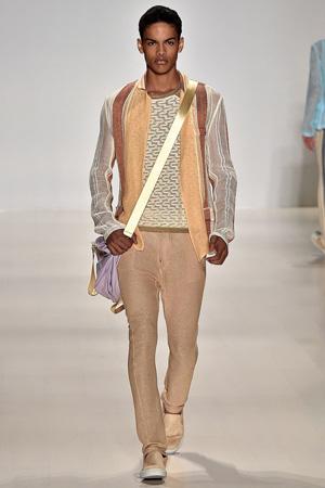 Фото мужская мода 2015 – Custo Barcelona
