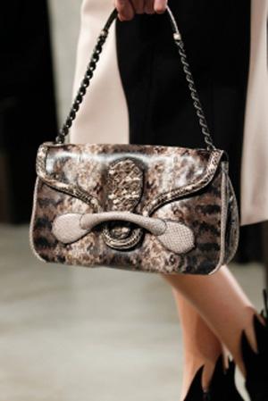 Модная сумка 2015 – Bottega Veneta