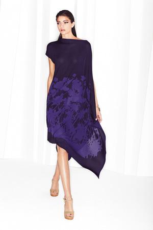 Модное летнее платье сарафан весна лето 2015 – Escada