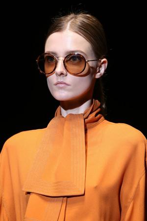 Модные очки стрекоза весна лето 2015 – Gucci