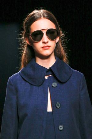 Модные очки на весну и лето 2015 – фото Valentino