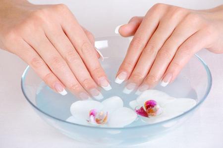 Маски для роста ногтей и ухода за ногтями
