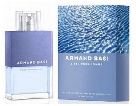 Духи Armand Basi