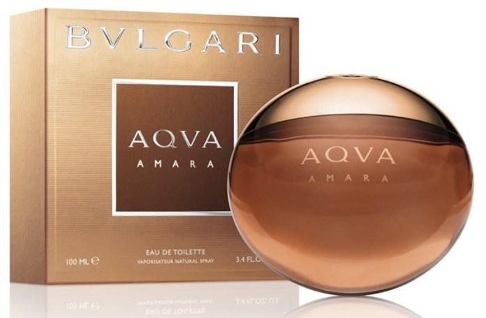 Bvlgari Aqva Divina – новый аромат 2015 года