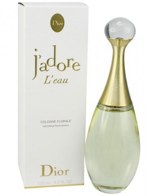 Аромат Сhristian Dior Jadore L`eau Cologne Florale