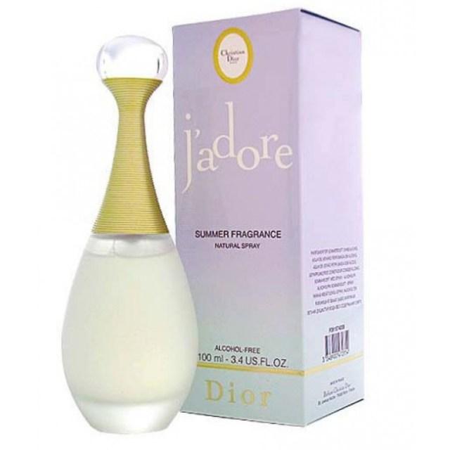 Сhristian Dior Jadore Summer Fragrance