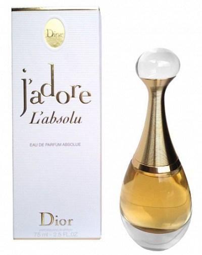 Духи J`Adore Dior L`Absolu