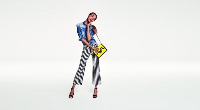 Рекламная кампания LIU JO весна-лето 2016