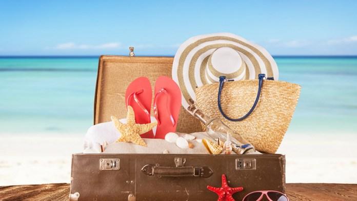 Собираем чемодан: 20 важных вещей, без которых нельзя ехать в отпуск