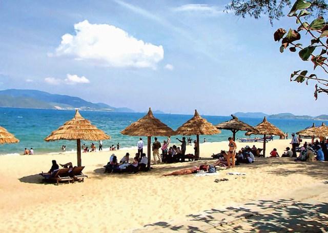 Вьетнам. Пхукет – недорогое по туристическим меркам место